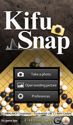 Kifu Snap 1.0.5 Windows u7528 1
