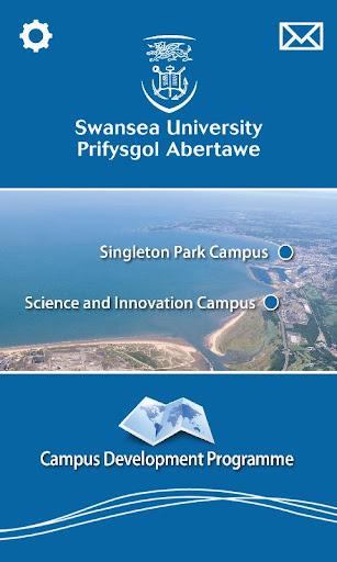Swansea Uni Campus Development