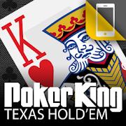 Poker KinG VIP-Texas Holdem 4.7.3 Icon