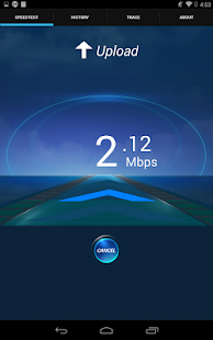 Speedtest Pro - Internet Speed - screenshot thumbnail