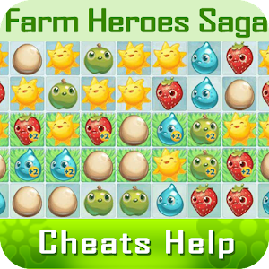 Farm Heroes Saga Cheats Help APK