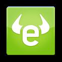 eToro Trader logo