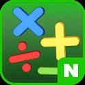 Elementary Math Calculator icon