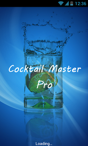Cocktail Master PRO
