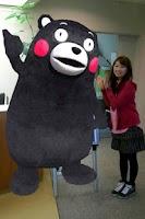 Screenshot of くまモンと一緒に写真が撮れるARアプリ「くまフォト」
