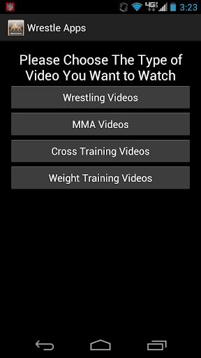 WrestleApps Elite