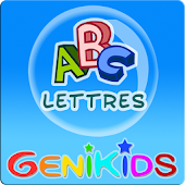 GENIKIDS Lettres