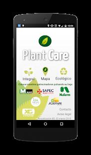 PlantCare Pro - Fitosanitarios - náhled