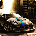 Rock Drift Racing icon