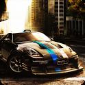 Rock Drift Racing icon
