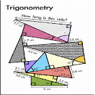 Trigonometry Reference Pro icon