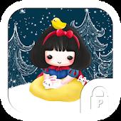 Darongi(snow white)Protector