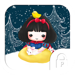 Darongi(snow white)Protector