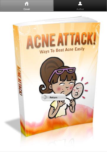 Acne Attack