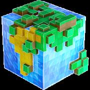 WorldCraft : 3D Build && Craft