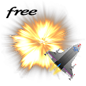 Asteroid War Free icon