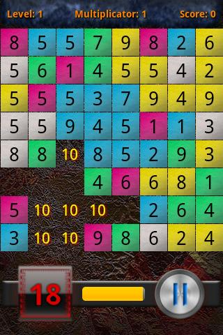 Math Genius Brain Trainer - screenshot