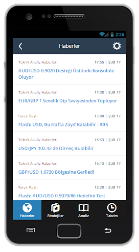 Integral Analiz Mobil