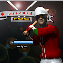 Big Hitter Baseball logo