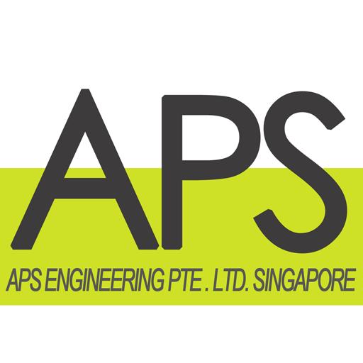 APS Engineering LOGO-APP點子