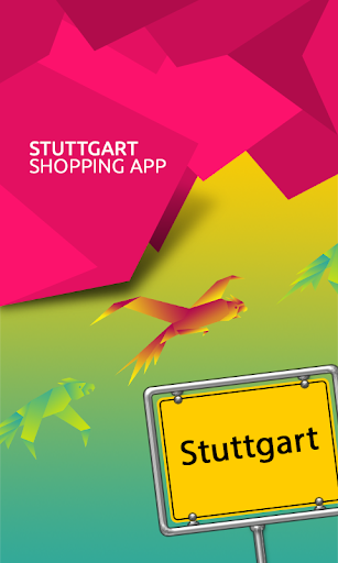 Stuttgart Shopping App