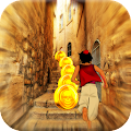 Temple Train Game APK for Bluestacks