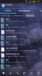Root Explorer Apk Full v14.1