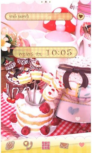 Cute Theme-Teatime- 1.0 Windows u7528 1