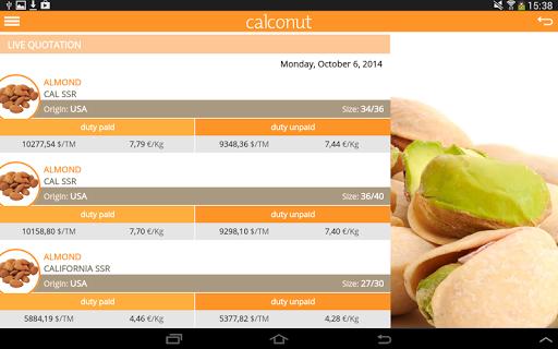 玩商業App Calconut免費 APP試玩