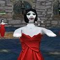 Vampire Hunter 3D icon
