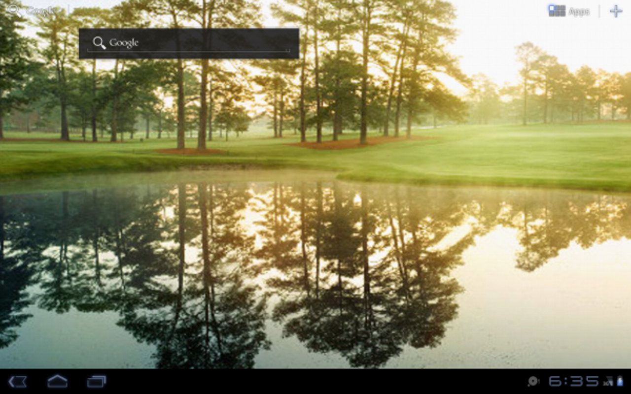 Augusta Wallpapers For Tablets Android Reviews At Android Quality Index