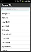 Screenshot of IndiaDeals- Deals That I Want