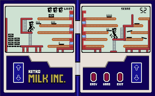 Retro Milk Inc.