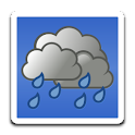 Rainy Days logo