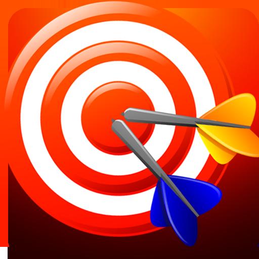 體育競技必備App|Darts Free: Bullseye Beat LOGO-綠色工廠好玩App