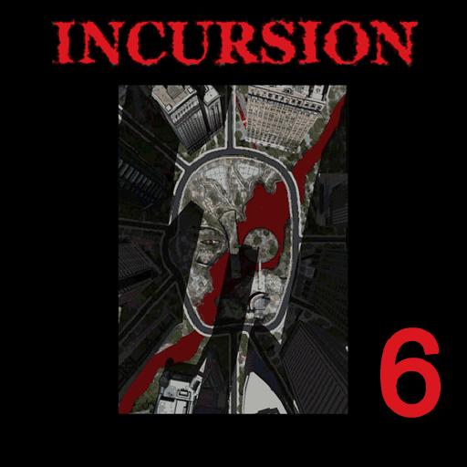 Incursion06 LOGO-APP點子