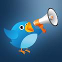 TwitRivals logo