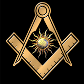 Masonic Emblem Live Wallpaper