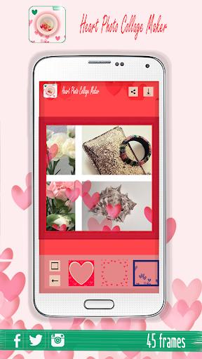 玩免費攝影APP|下載心脏照片拼貼製作 app不用錢|硬是要APP