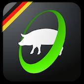 HI-Tier Schwein