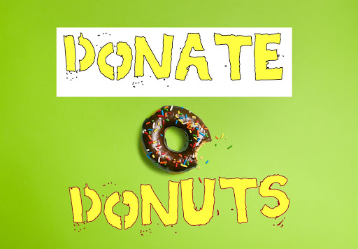 Incadex Donate Donuts 94