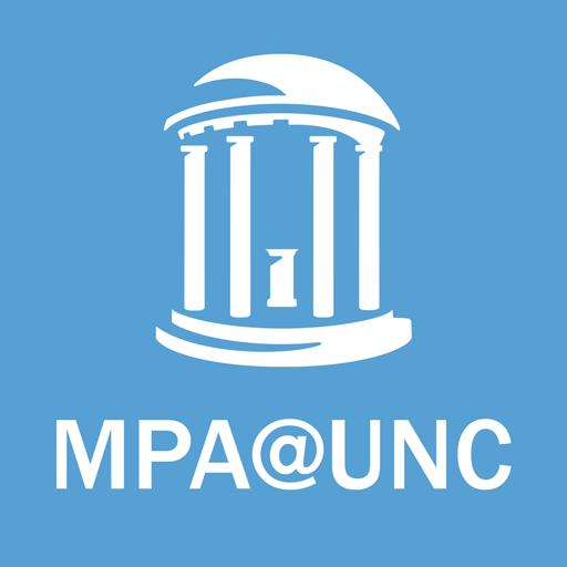 MPA@UNC LOGO-APP點子