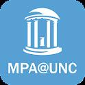 MPA@UNC icon