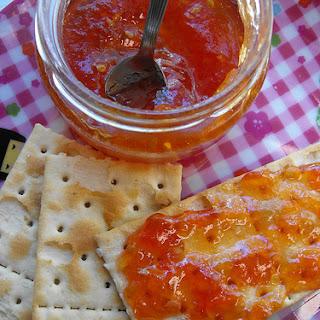 Tomato Jam.