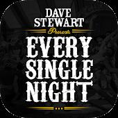 Dave Stewart - DTS