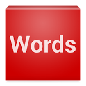 Free Words Flow icon