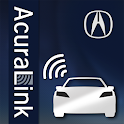 AcuraLink Connect logo