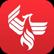 University of Phoenix Mobile 3.4 Icon