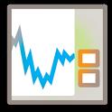 Stock Trading Simulator icon