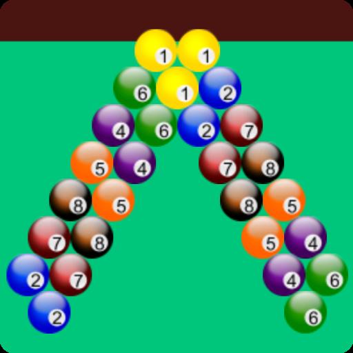 Burbuja Billar Tirador Juego Aplicaciones En Google Play